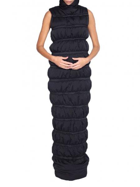 Caterpillar Dress