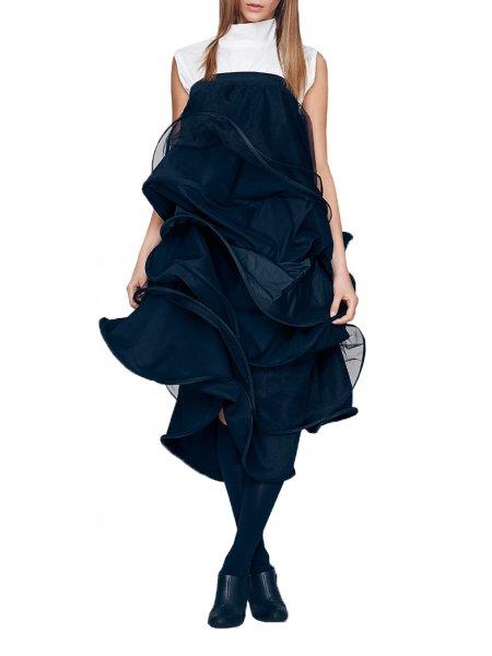 Deconstructed Skirt/Dress