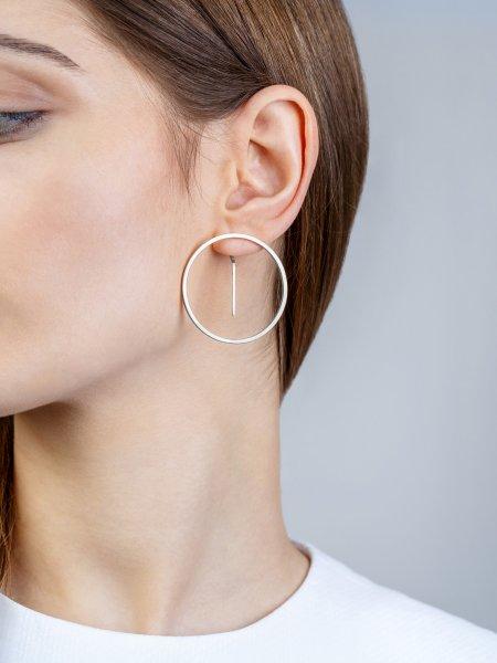Equateur Earrings