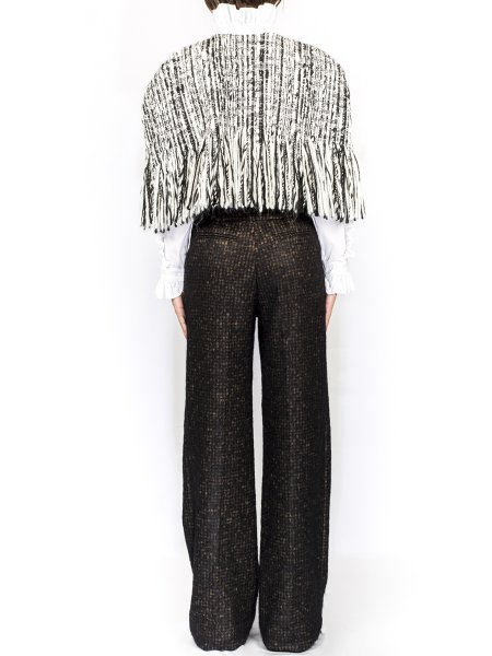 Faliero Flared Trousers