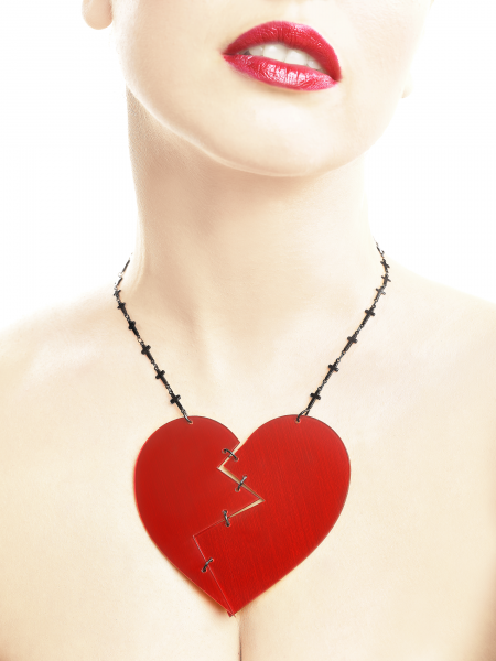 Love Religion Necklace