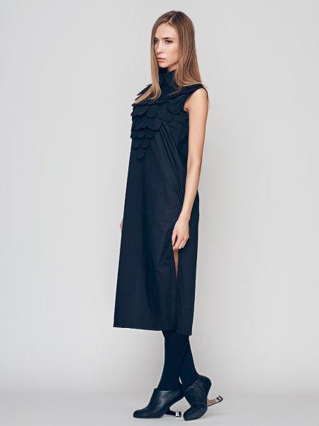 Midi Evening Dress