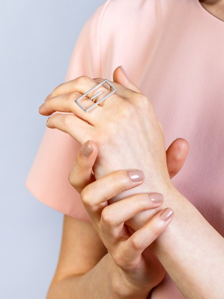 Reectangle Ring