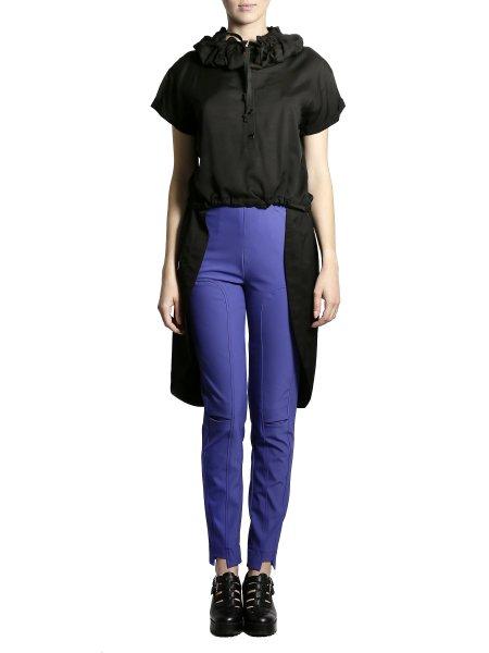 Short Sleeve Casual Black Shirt