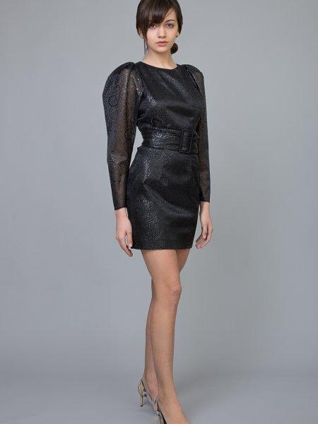 Starfire Dress