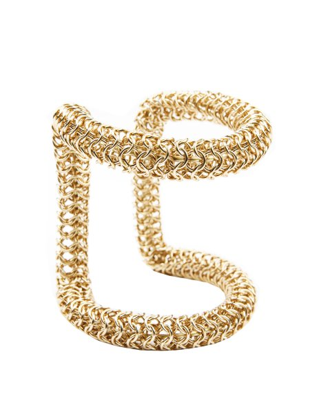 The Golden Girl Bracelet