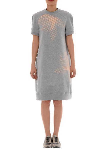 Turtle Grey Dress