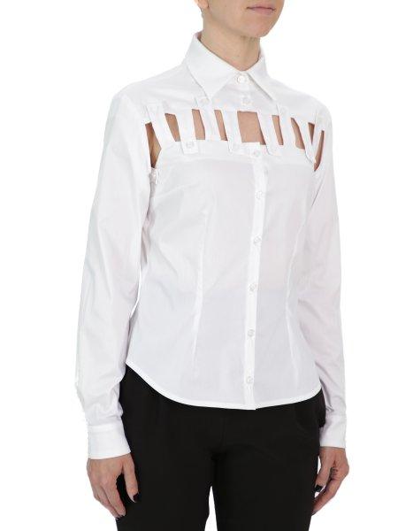 White Tailored Shirt