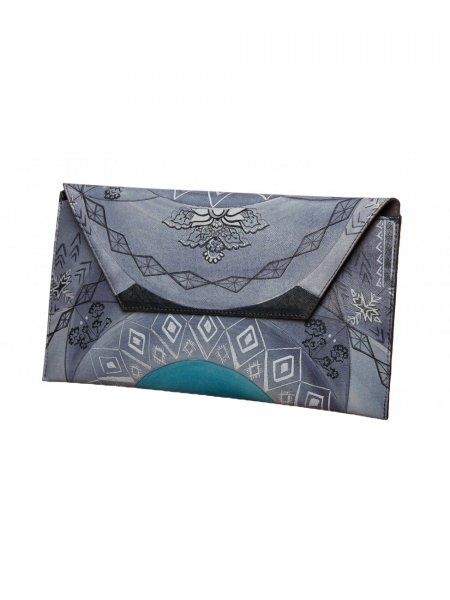 WInter Sky Envelope Bag